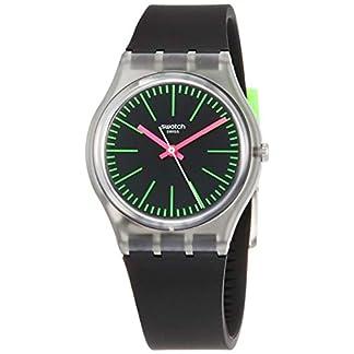 Reloj Swatch Gent GM189 FLUO LOOPY