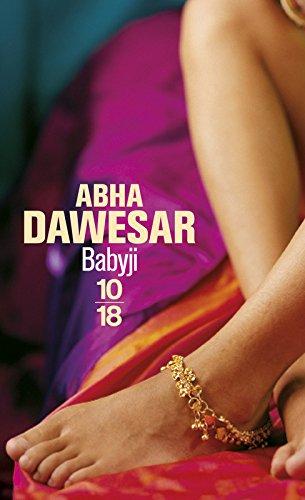 Babyji par Abha DAWESAR
