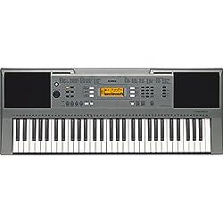 Teclado portátil Yamaha PSR-E353 - 61 Teclas