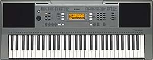 Yamaha SPSRE353 Tastiera, Nero