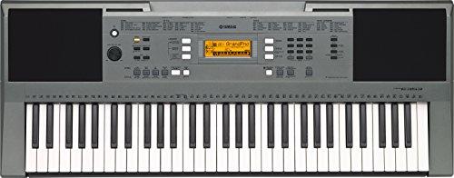 yamaha-psr-e353-clavier-arrangeur-gris