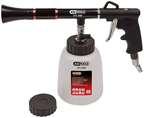 KS Tools 515.1980 Druckluft-Reinigungs-Pistole