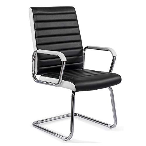 Ohne Armlehne Gaming Armlehnen Unterlage Rollen Stuhl Bürostuhl Chefsessel Ergonomischer Drehstuhl Für Computer-Sessel Mit Bügelsessel ZHANGGUOHUA (größe : 47 * 96CM)