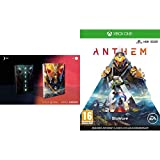 Anthem (Xbox One) + Steelbook Fluorescent Exclusif Amazon
