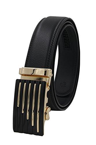 menschwear-mens-full-geniune-leather-belt-adjustable-automatic-buckle-35mm-130cm