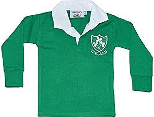camiseta-de-manga-larga-del-equipo-de-rugby-irlands-todos-los-tamaos-verde-verde-2-3-aos