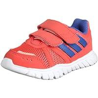 Adidas Performance Fluid Conv Cf I / D66146 - Zapatillas de fitness de tela infantil