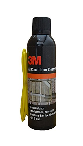 3m air conditioner cleaner foam (250 ml) 3M Air Conditioner Cleaner Foam (250 ml) 41ai27 bUfL