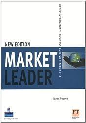 Market Leader: Upper Intermediate Practice File NE (Market Leader) by John Rogers (2006-05-04)
