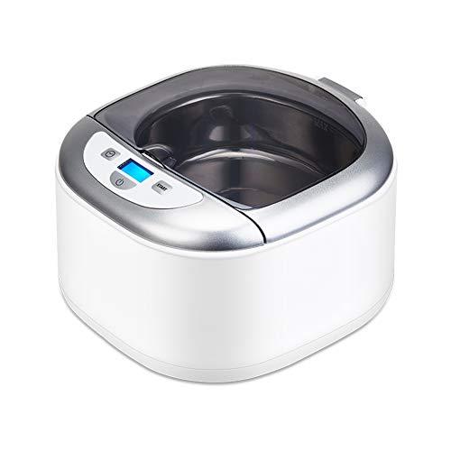 XUE Pulitore dei monili Ultrasonic Cleaner Protesi Cleaner Vetro con Tensione DEGASAGGIO Funzione 220V (110V Non è Disponibile)