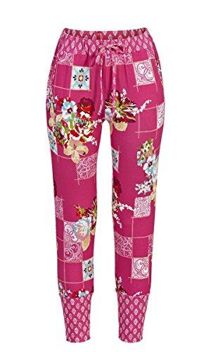 Bloomy - Bas de pyjama - Femme rose bonbon