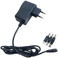 L-Link LL-AM-104 - Cargador universal (combatible con Apple iPhone, iPod, iPad y smartphones, tablets, GPS, PSP)
