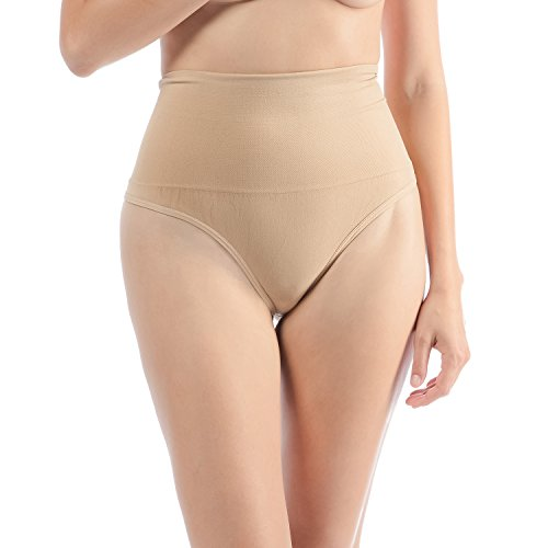 Libella Tanga String Body Faja Modeladora Reductora sin costuras para Mujeres 3601