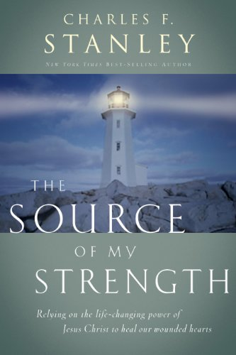 The Source of My Strength (English Edition)
