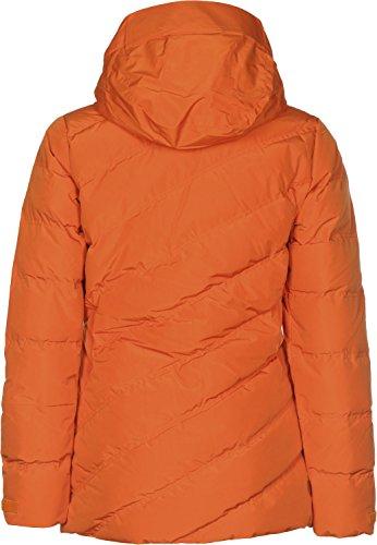 Marmot Val D'Sere W doudoune Orange