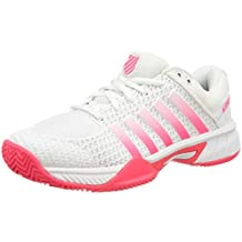 K-Swiss Performance KS Tfw Express Light HB, Zapatillas de Tenis para Mujer