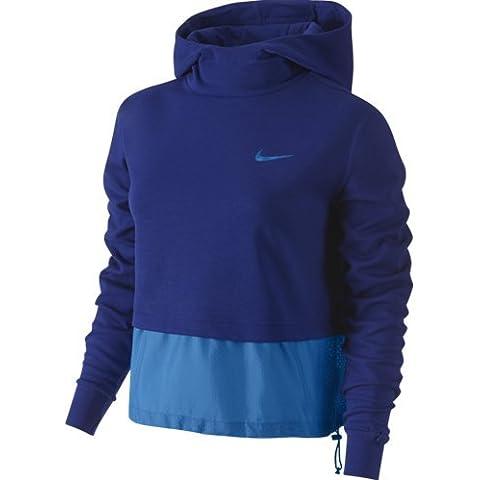 Nike Advance 15 Fleece Hoody - Chaqueta para mujer