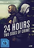 24 Hours - Two Sides of Crime [4 DVDs]