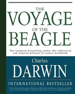 [The Voyage of the Beagle: Charles Darwin's Journal of Researches] (By: Professor Charles Darwin) [published: July, 2010]