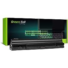 Green Cell® Extended Serie AA-PB9NC6B AA-PB9NS6B Batería para Samsung R519 R522