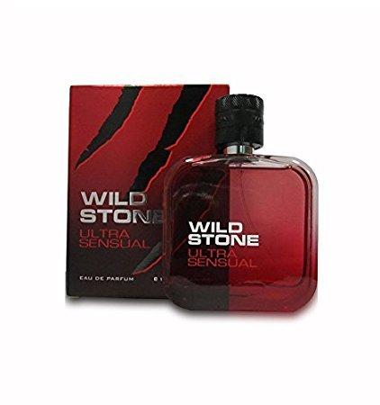Wild Stone Ultra Sensual For Men 100ml