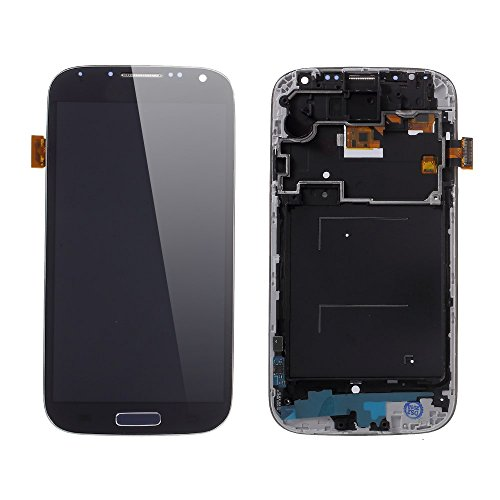 BEST2MOVIL Pantalla Completa LCD + TACTIL + Marco Compatible con Samsung Galaxy...