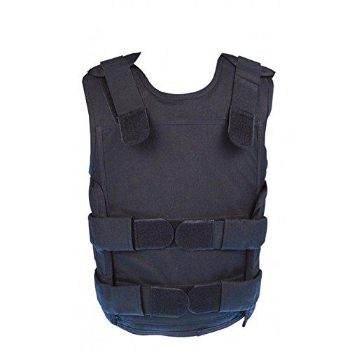 BU Stichschutzweste - Stichhemmende Tactical Unterziehweste 1 L-XL