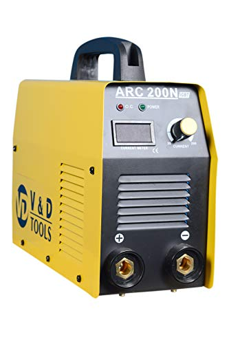 V&D Tools Inverter Welding Machine ARC200N