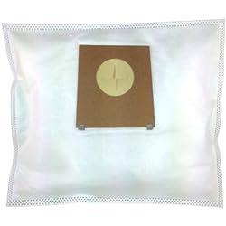 20 sacs en microfibre pour Siemens VS04G180CH/05 rapid 1800W