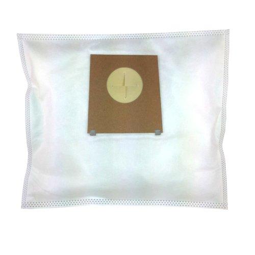 20 sacs en microfibre pour Bosch BSG 4000 bis 4999 terrossa