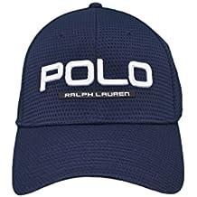 Ralph Lauren Casquette Polo Bleu Marine pour Homme 89ab27604b7