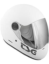 TSG Pass Solid Color - Casco para monopatín