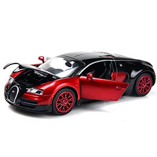 Modellbau Auto- & Verkehrsmodelle Das Beste Siku 1353 Bugatti Veyron Grand Sport Super Serie Neu