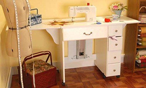 mobiletto macchina cucire cassetti usato vedi tutte i 72
