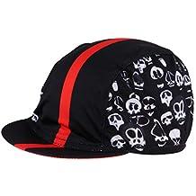 perfk Profesional Sombrero de Protección de Sol Gorro Unisex para Deportes al Aire Libre