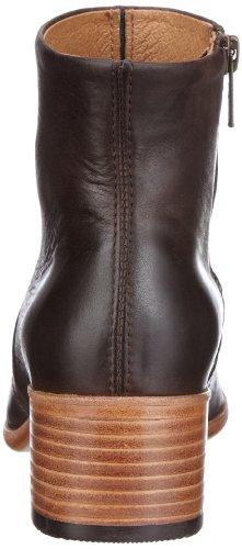 Hudson London Plath E901010 Damen Stiefel Braun (Brown)