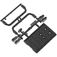 Axial Radio/Transmission Mounting Set, AX80007 - Compare prices on radiocontrollers.eu