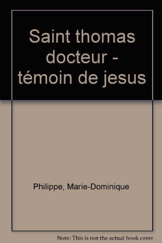 saint-thomas-docteur-tmoin-de-jsus