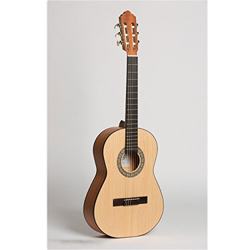 Voggenreiter NEUF Volt Guitare de concert Student, taille 1/2, 1000kg Voggenreiter