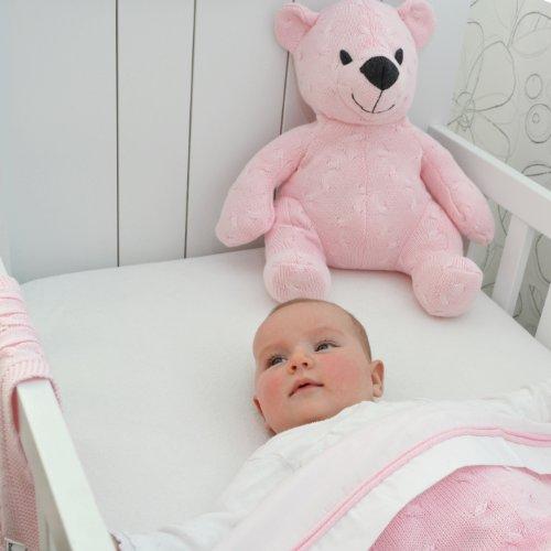 Imagen 5 de Baby's Only 131919 - Producto para decoración de habitación, color blanco [tamaño: 35cm]