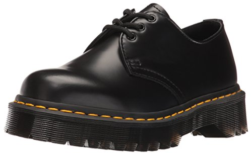 Bex Bex Mens 1461 Nero Mens Martens Black Liscio Oxford Dr Smooth Oxford 1461 Dr Martens EaxvPqRI