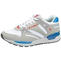 Lotto Thedor Amf Sneaker Erkek Kapalı Alan Ayakkabısı