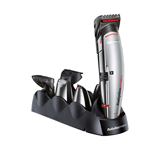 Babyliss Multifunktionstrimmer 8 in 1 W-tech E835E