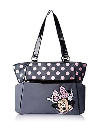Sac à langer-disney minnie mouse-fille 40 x 30 cm mickey mouse diaper bag sac à langer