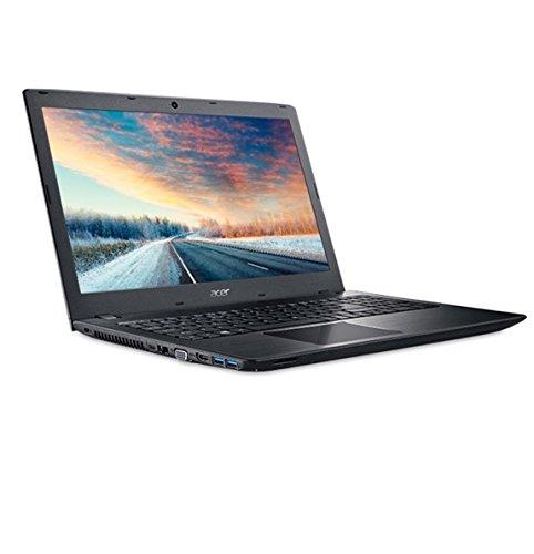 Acer TravelMate p259-mg-549q-Core i56200U/2.3GHz-Win 10home 64bit-8GB RAM-500GB HDD-DVD Supermulti-15.61366x 768, HD)-GF 940MX-Wi-Fi-Nero