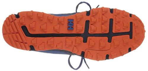 Helly Hansen  Terrak, Chaussures de sport homme Bleu (Blue)