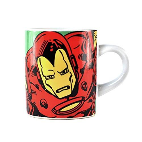 Iron Man-Tasse