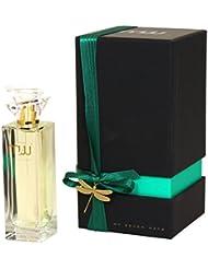 Eau de parfum, équilibre,/vert, 100ml