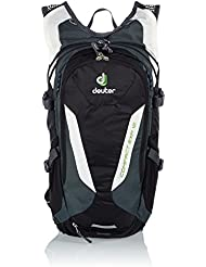 Deuter Compact EXP - Steel Papaya