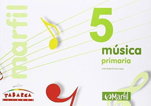 MÚSICA 5 por Germán Monferrer Quintana